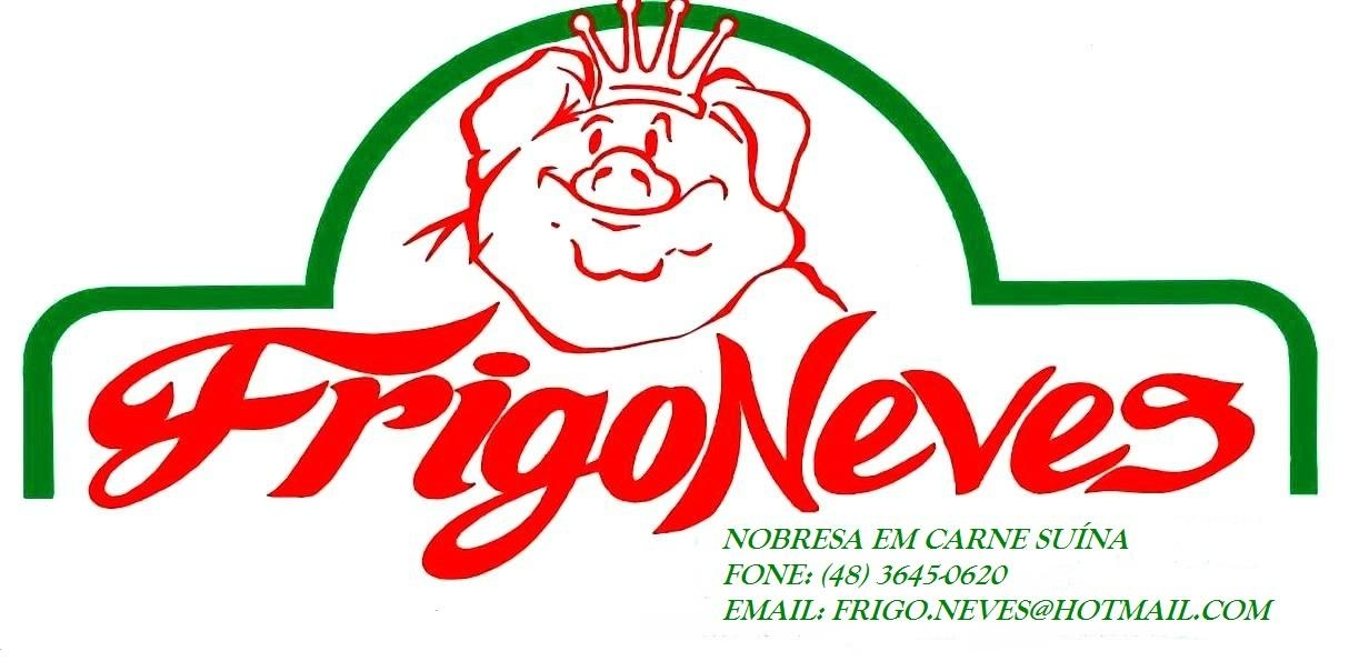 FRIGORIFICO NEVES